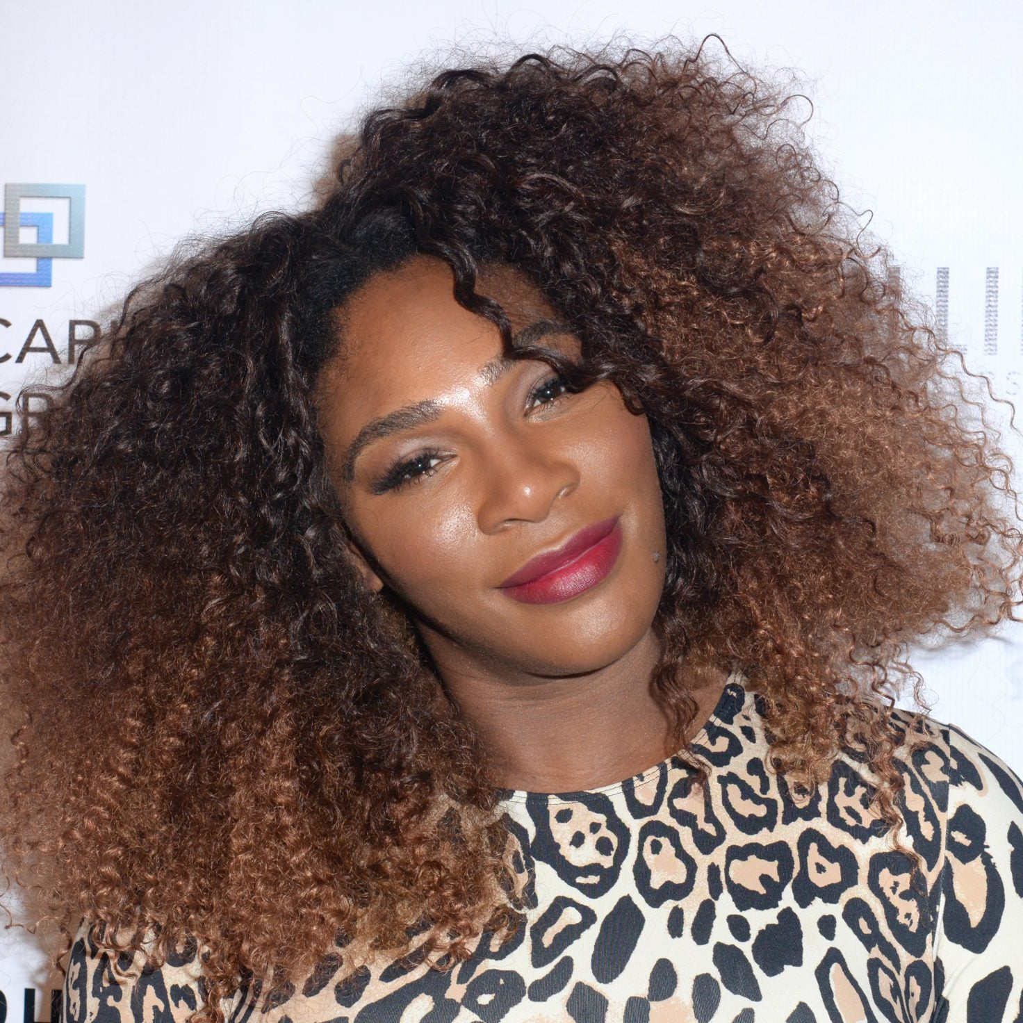 Serena Williams and Her Daughter Olympia Share This Nightly Beauty Routine