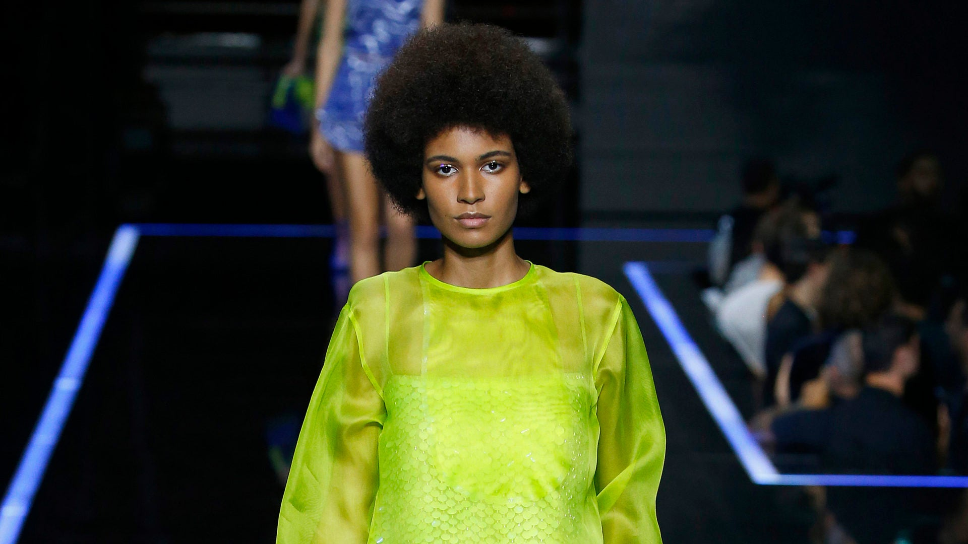 Lime Green Is The Fall Trend To Start Wearing Now
