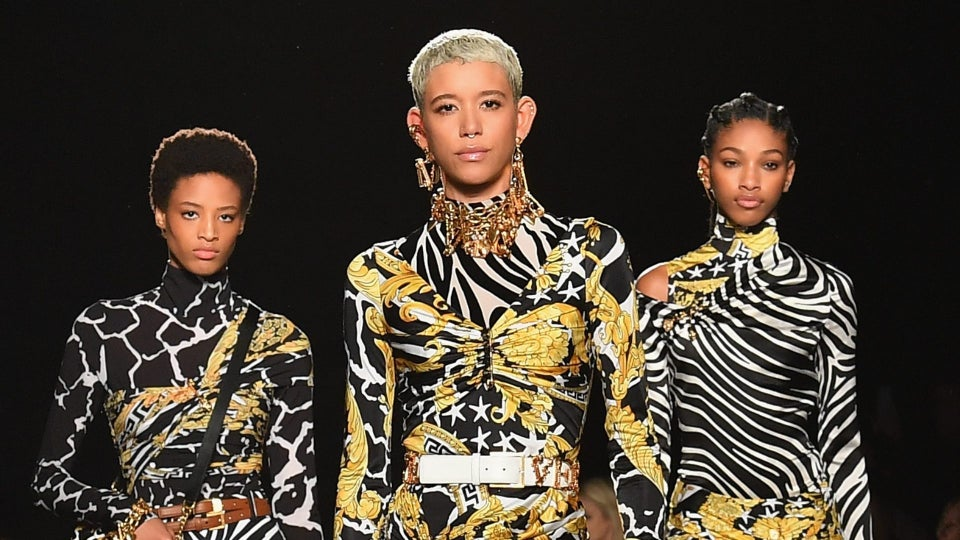 Will The Animal-Print Trend Ever Go Out Of Style?