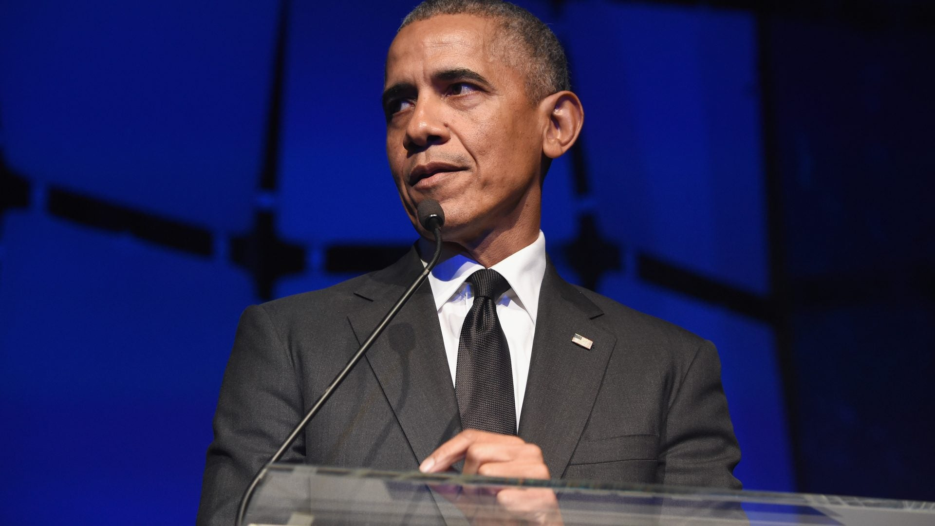 Obama Is The Best President Of Americans' Lifetimes: Poll