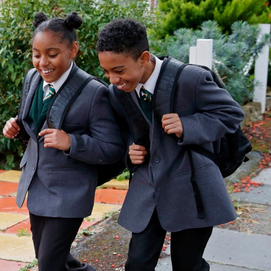 Opinion: Why School Dress Codes Need A Makeover