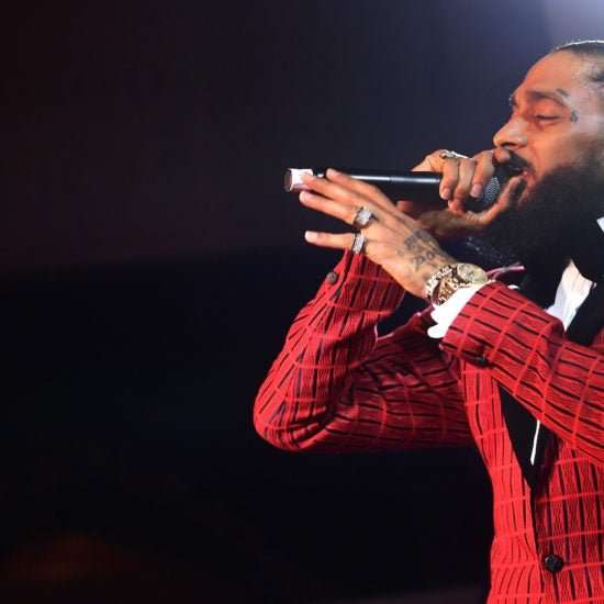 The Marathon Continues: Celebrities At The 2019 BET Awards Share How They Are Carrying On Nipsey Hussle's Legacy
