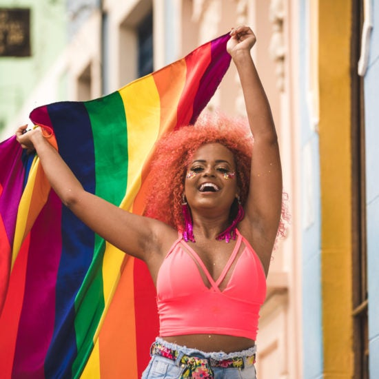 Happy Pride! 20 LGBTQ Travel Destinations Where It's Safe To Be Queer, Black And Proud