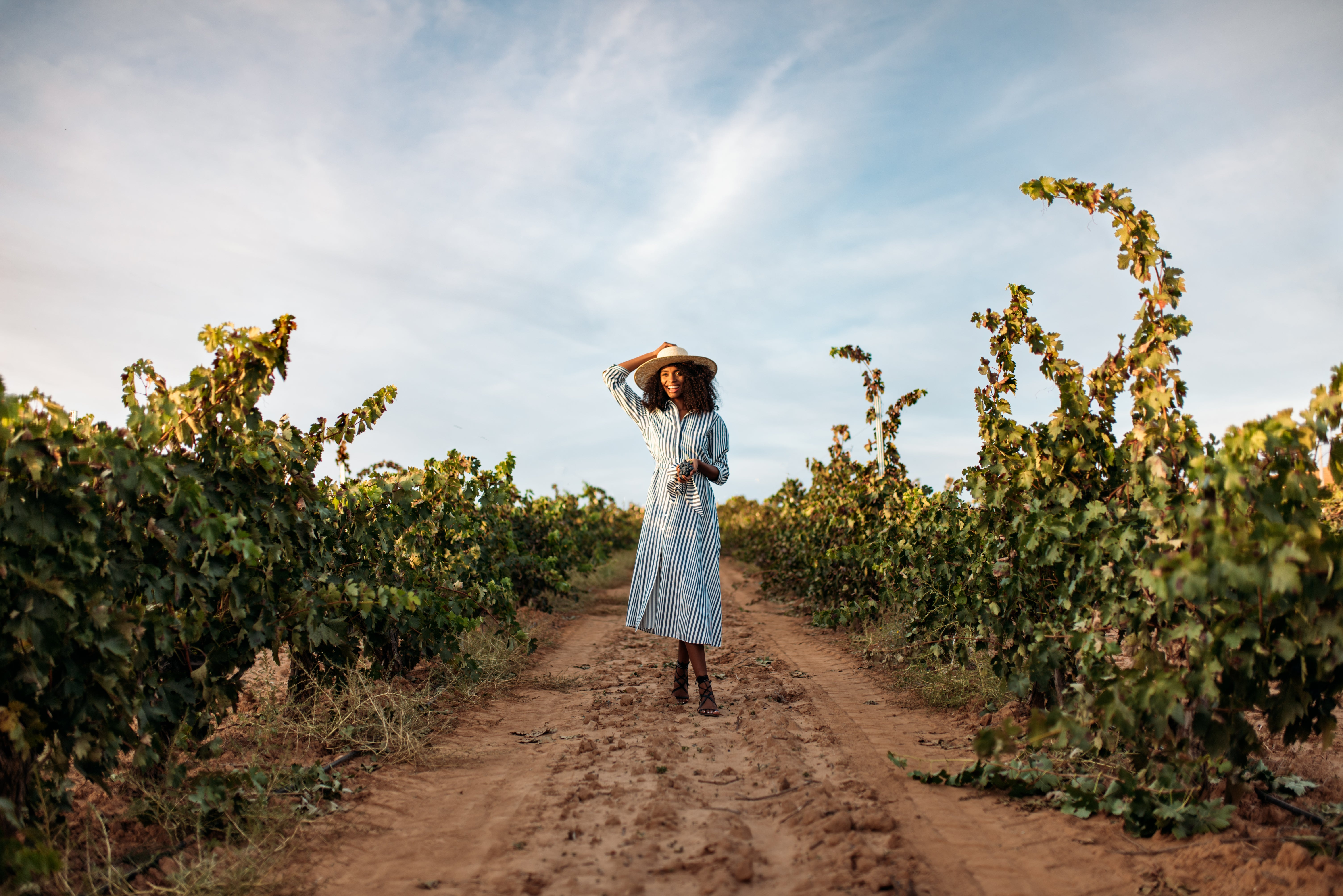 Drink Up! These Are The 7 Most Sought After Black-Owned Wines In The World
