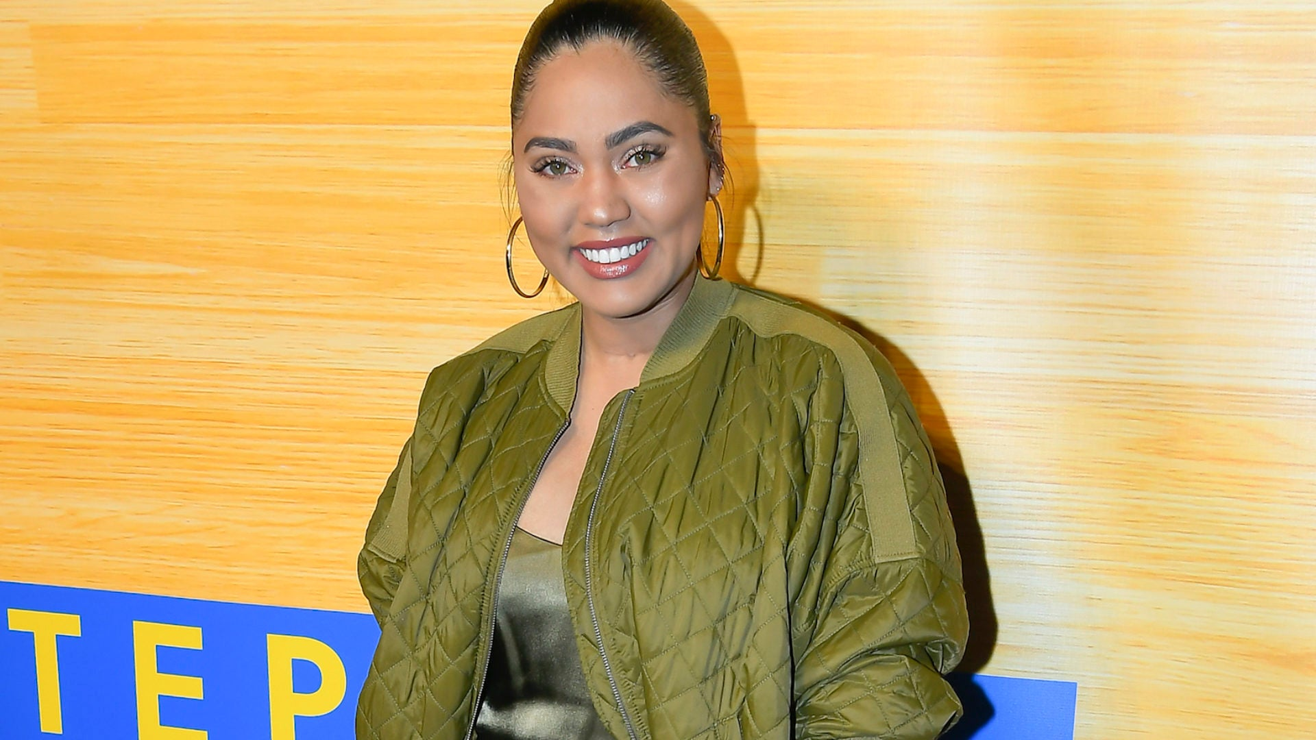 Ayesha Curry Says She Wasn't Embraced By Black Community When She Moved To U.S.
