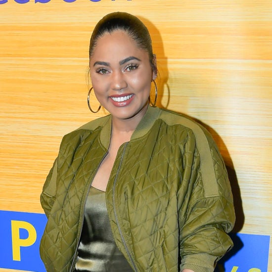 Ayesha Curry Says It 'Kind Of Hurt' When She Wasn't Embraced By Black Community When She Moved To U.S.