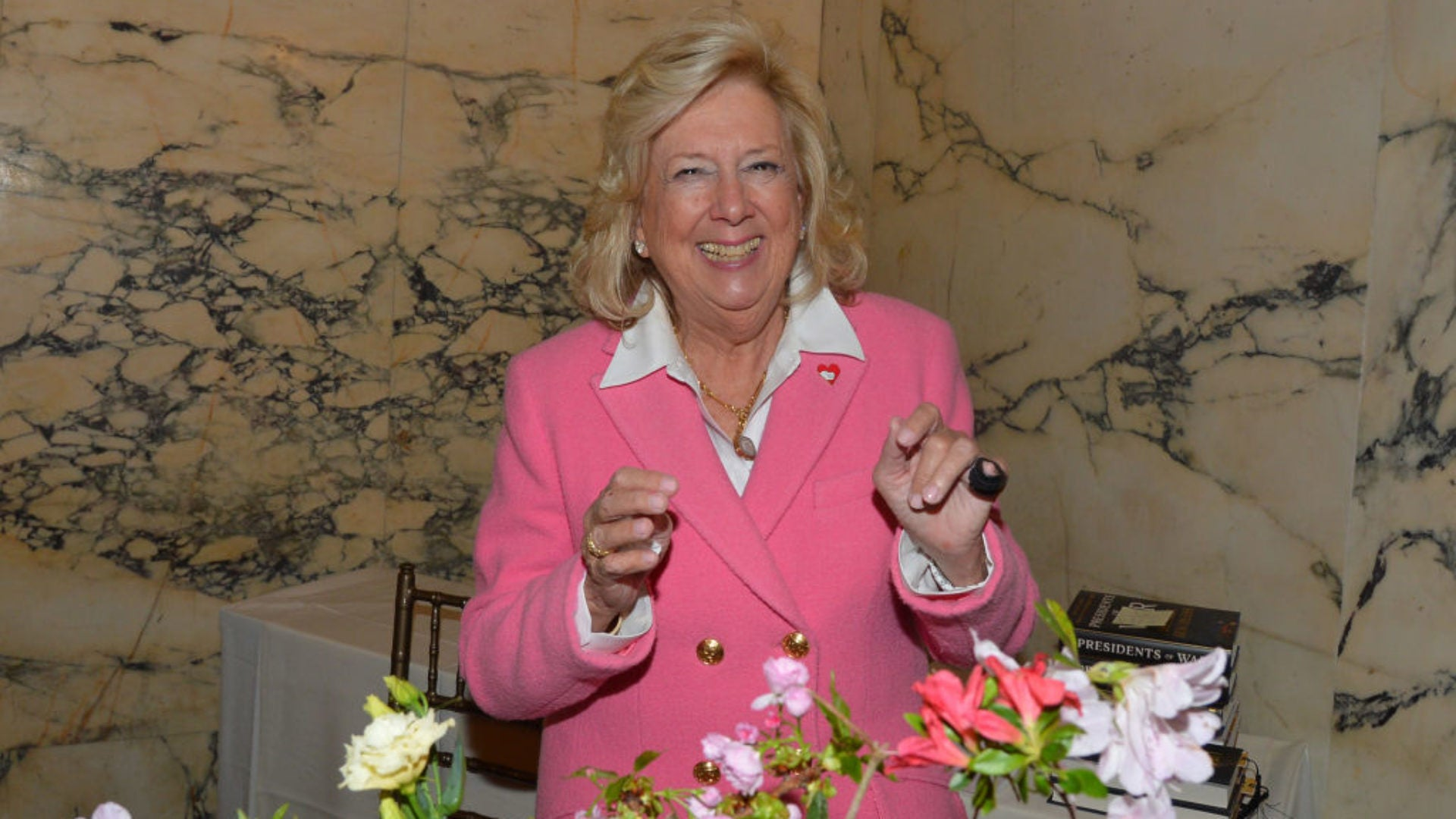 Former Prosecutor Linda Fairstein Chased Off Social Media Thanks To 'When They See Us'