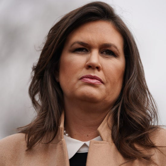 Opinion: Sarah Sanders Will Probably Become Governor Of Arkansas