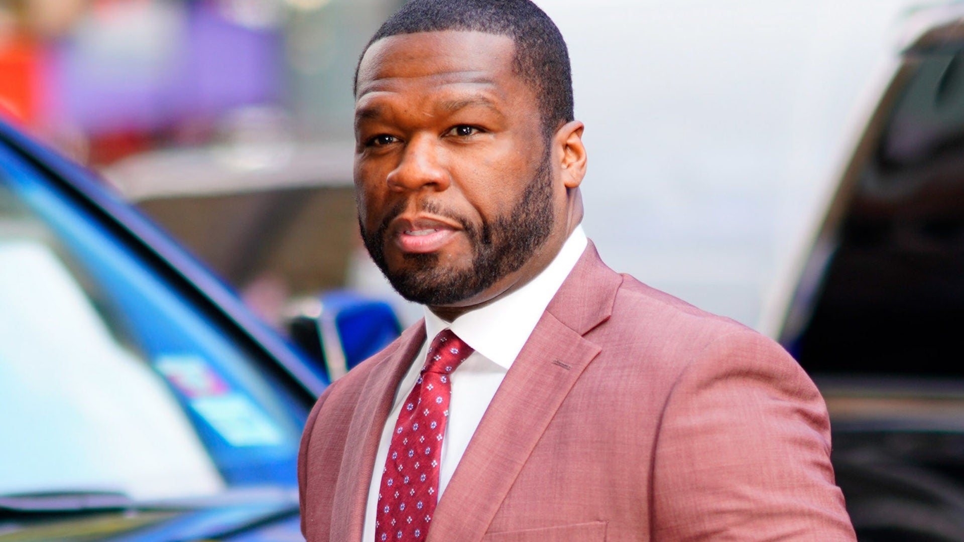 50 Cent Says 'Power' Won't End After Season 6