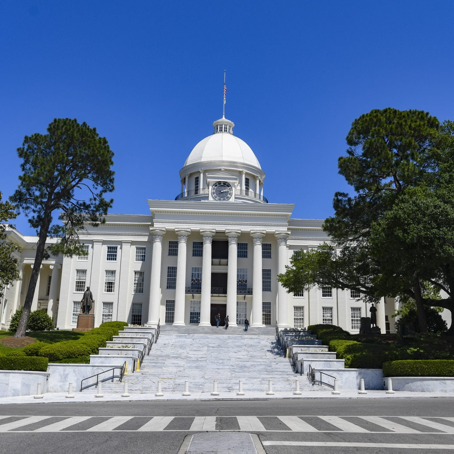New Alabama Law Ends Parental Rights Of Those Convicted Of Rape, Incest, Sodomy