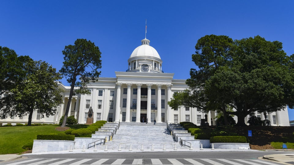 Alabama Legislature Passes Bill Requiring Sex Offenders To Pay For Chemical Castration