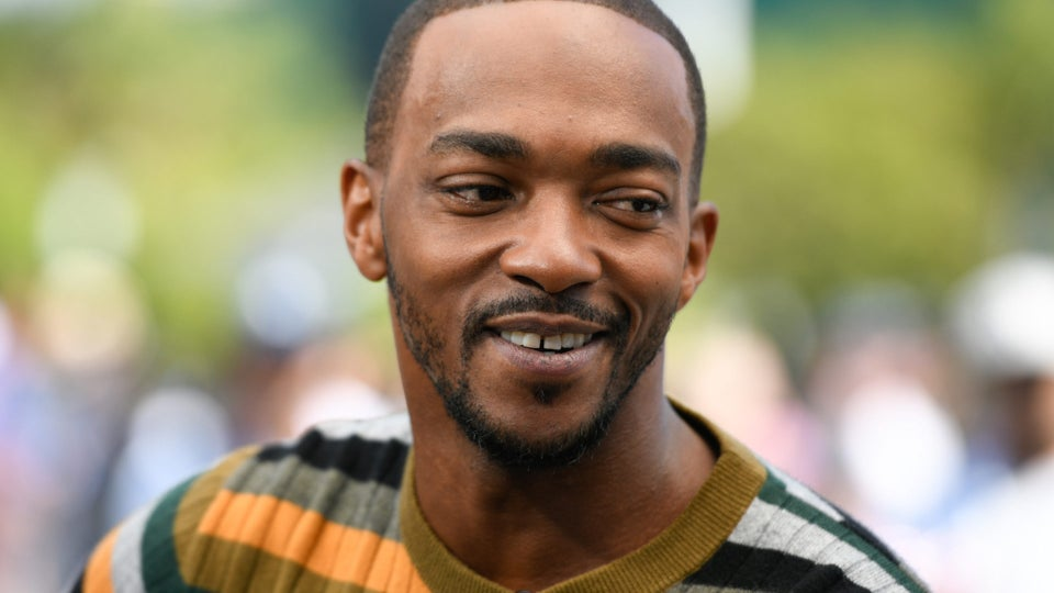 Anthony Mackie Took A Break From Acting After Oscar Snub