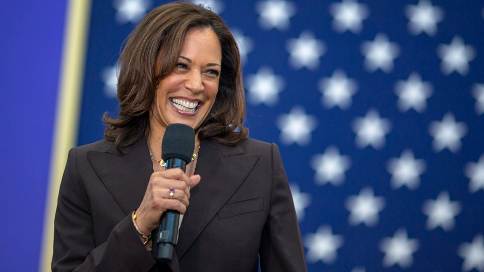 Opinion: My Visceral Reaction To Kamala Harris Ending Her Campaign Even Surprised Me