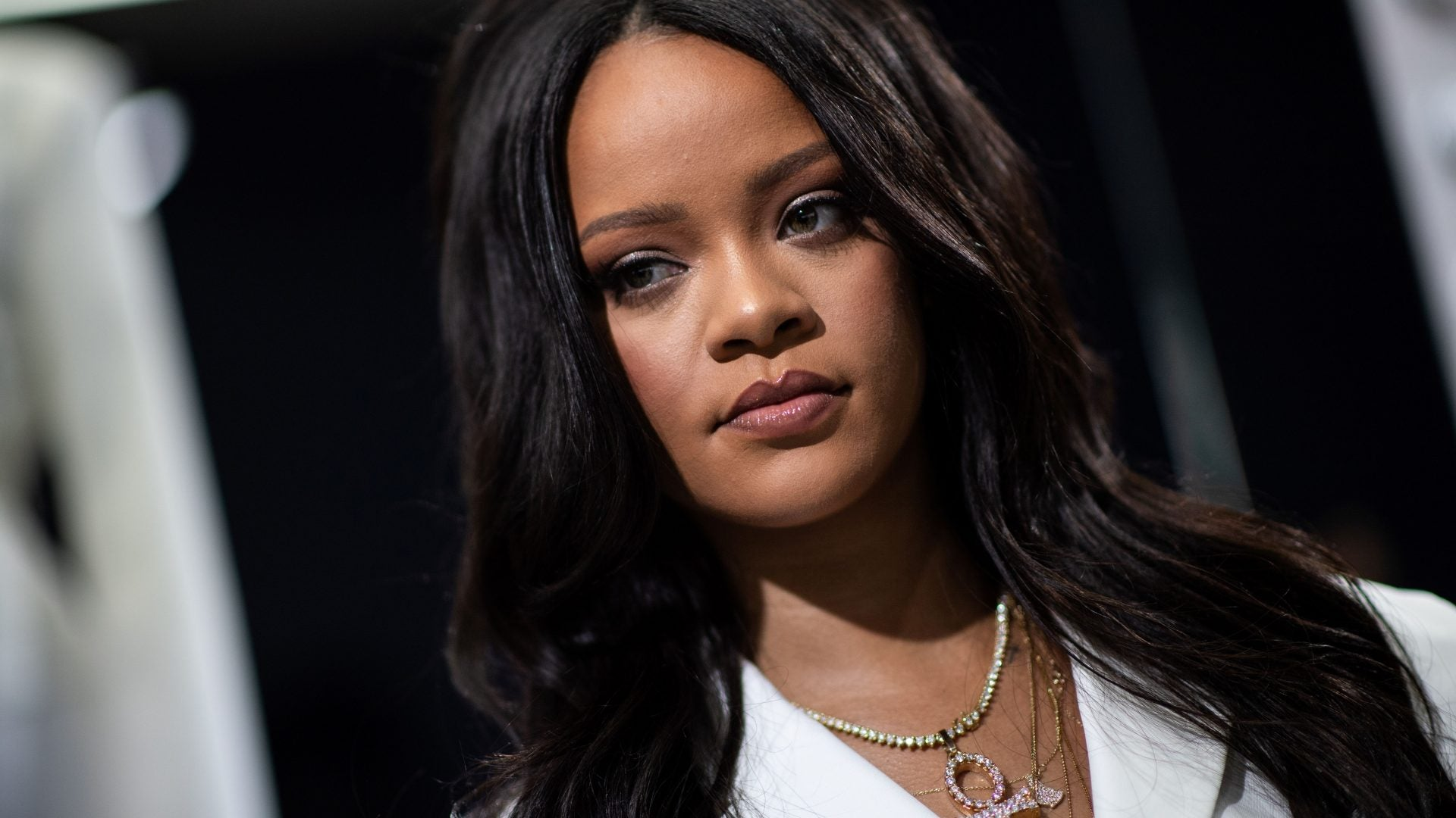 Rihanna Opens Up About Her Relationship With Boyfriend Hassan Jameel: 'It Matters To Me'