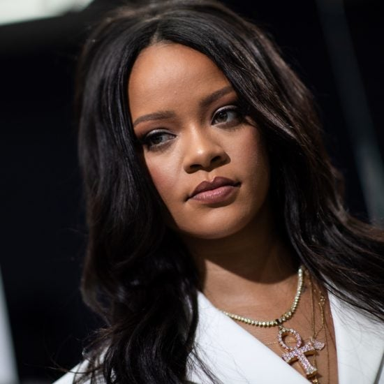 Rihanna Opens Up About Her Relationship: 'It Matters To Me'