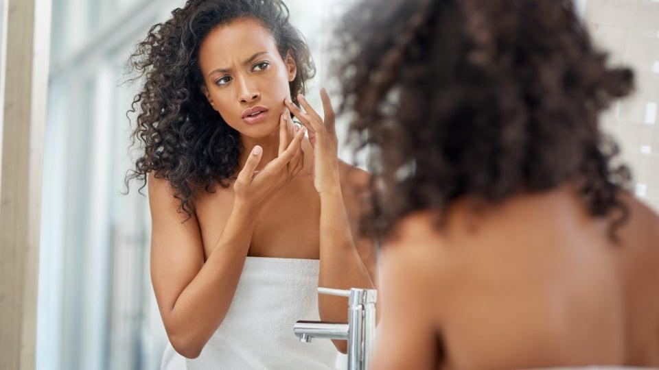 Ihr Gesichtsöl kann Ausbrüche verursachen And Here's Why