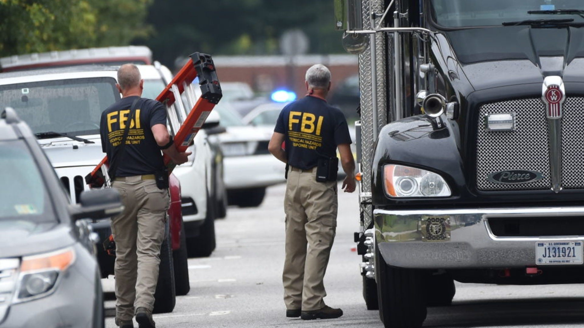 Virginia Beach Shooting: 12 Dead After 'Disgruntled Employee' Goes On Rampage