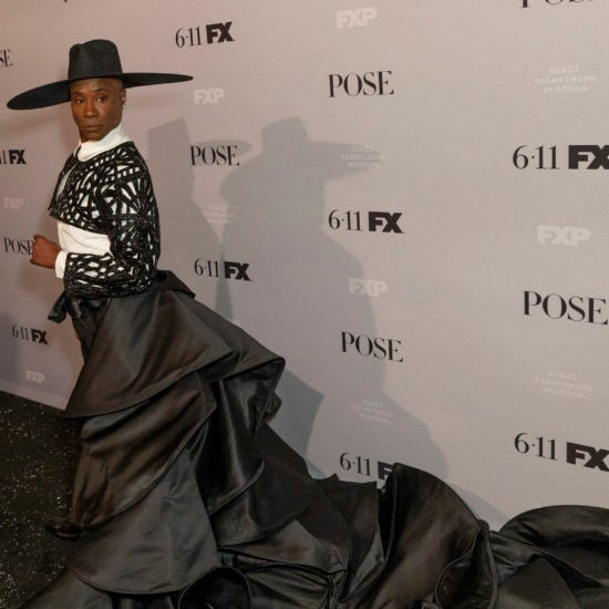 'Pose' Cast Gives Advice On Walking Boldly Into Your Queerness