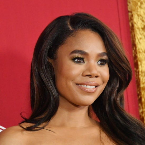 What Does A Regina Hall Get-Over-Your-Ex Pep Talk Sound Like?