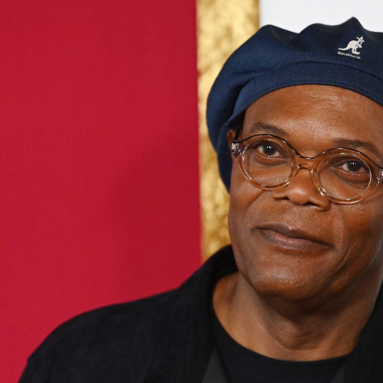 'Shaft' Star Samuel L. Jackson Has No Problem Using The N-Word