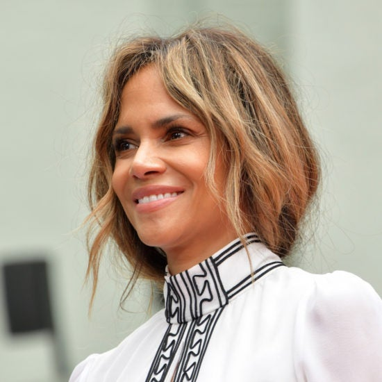 Halle Berry Defends A Video Of Her Son Wearing Heels: 'It's Harmless Fun!'