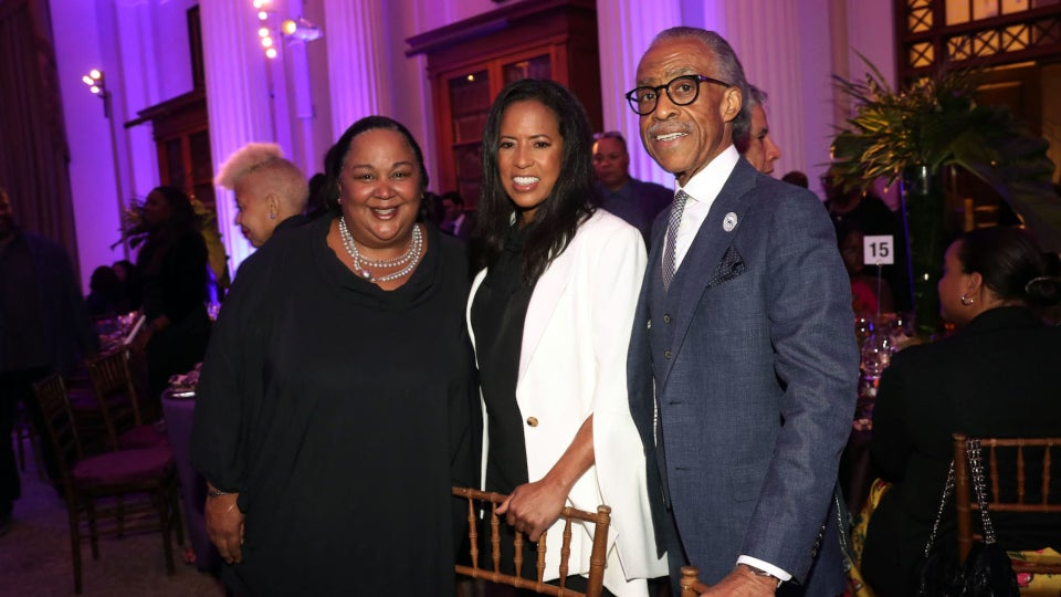 ESSENCE And AT&T Celebrate Black Achievement Ahead Of ESSENCE Festival
