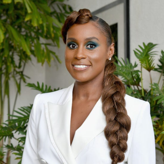 Issa Rae's Acceptance Speech Is The Swag We Need All Summer 19