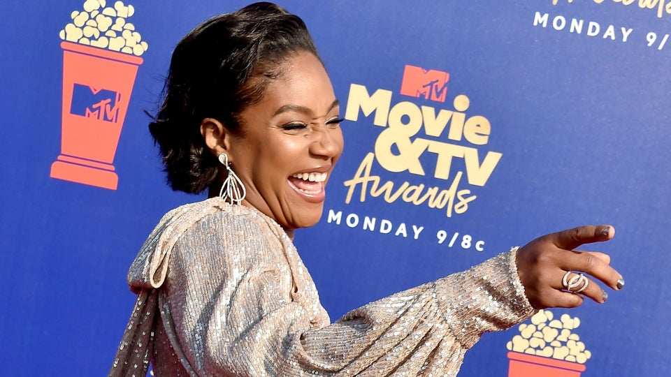 The Best Fashion Moments At The MTV Movie & TV Awards