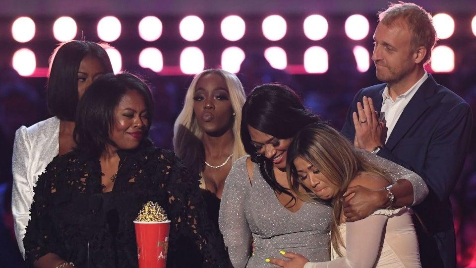 'Surviving R. Kelly' Wins Best Documentary At MTV Movie & TV Awards