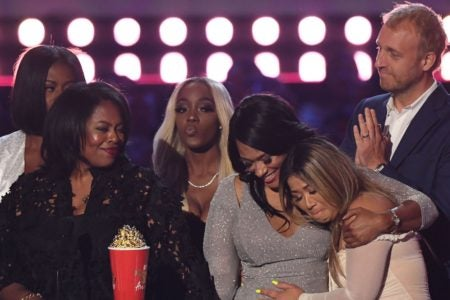 'Surviving R. Kelly' Wins Best Documentary At MTV Movie & TV ...