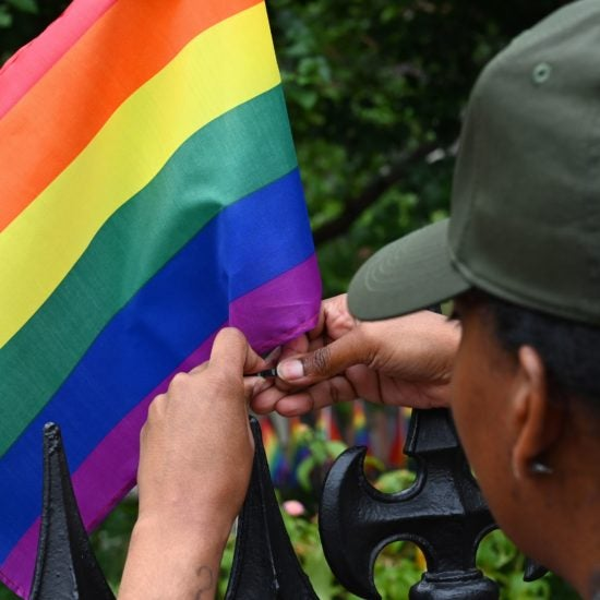 Opinion: #StoneWall50 — Liberation Worth Fighting For