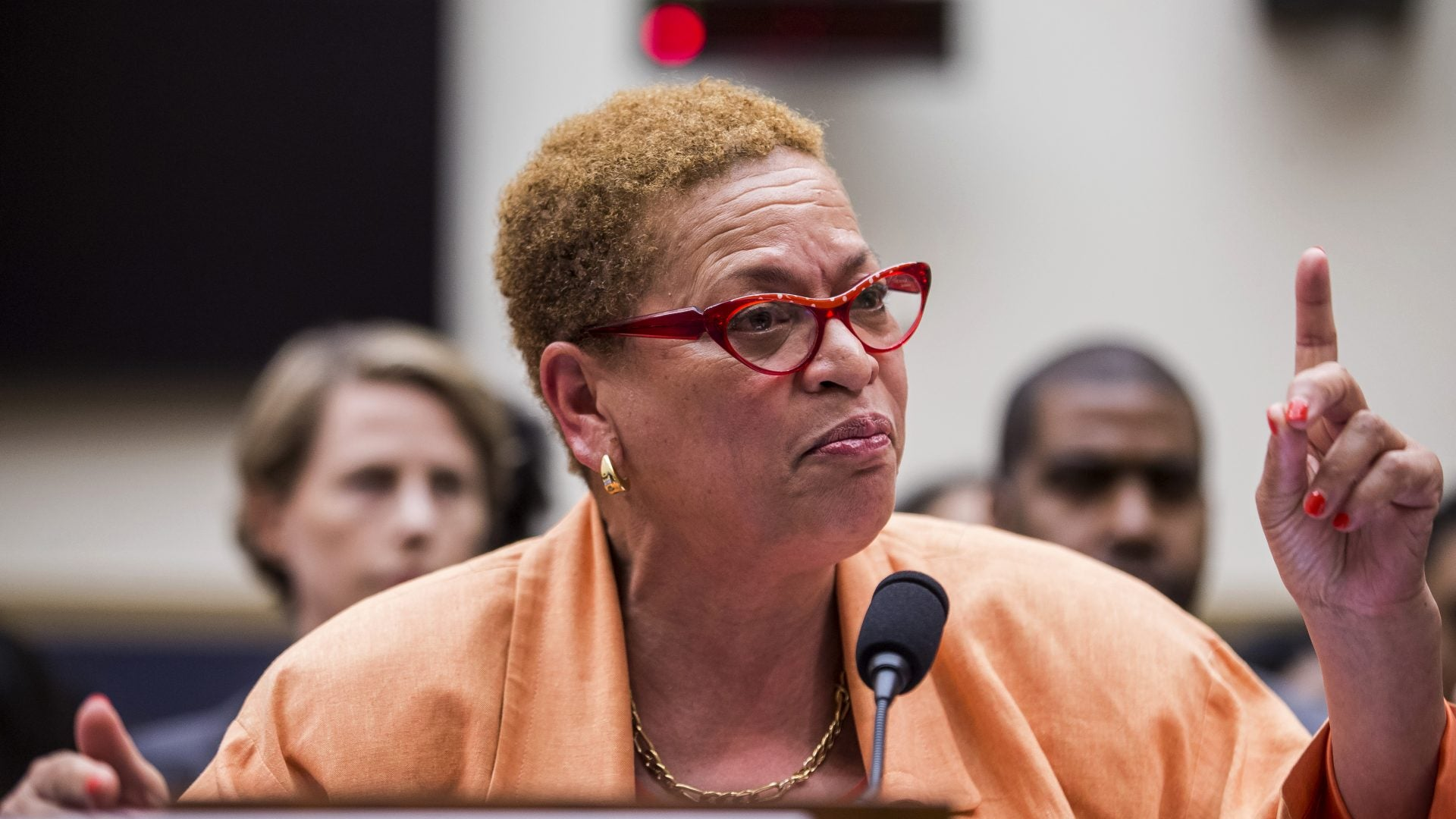 Reparations Hearing Makes Strong Case For Establishment Of New Commission