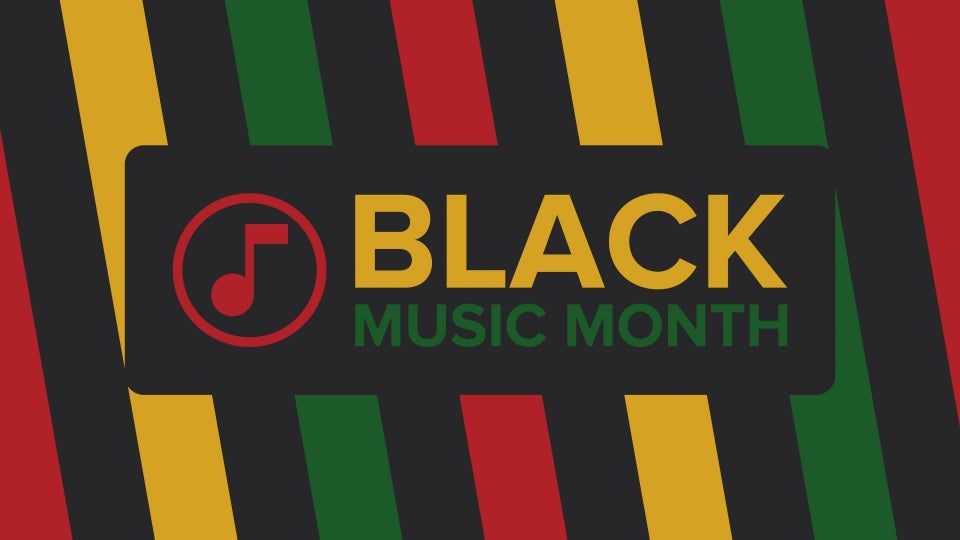 This Is Why We Need To Recognize And Celebrate Black Music Month