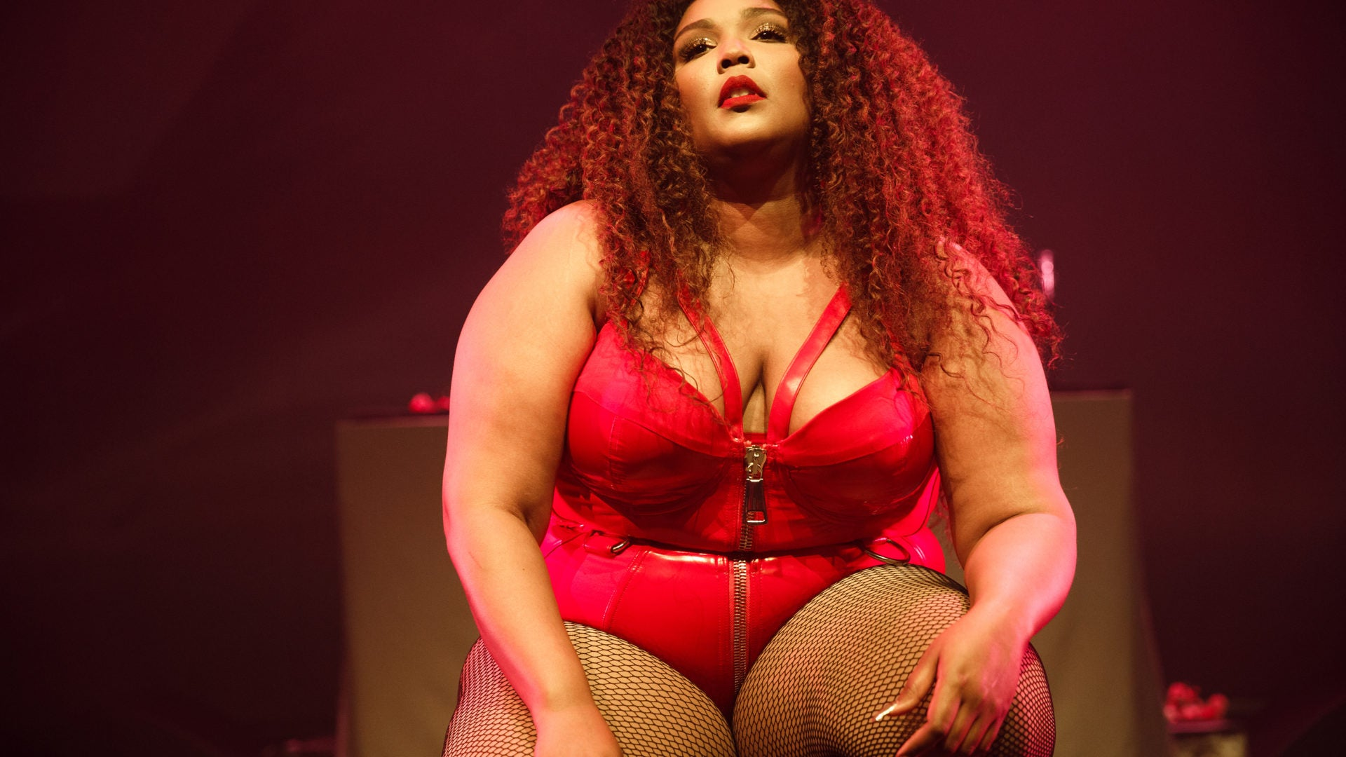 Lizzo Reveals Her Struggles With Depression In An Honest Instagram Post