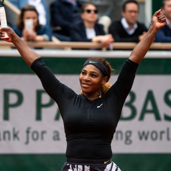 Serena Williams Is Making History As The First Athlete On Forbes' Self-Made List