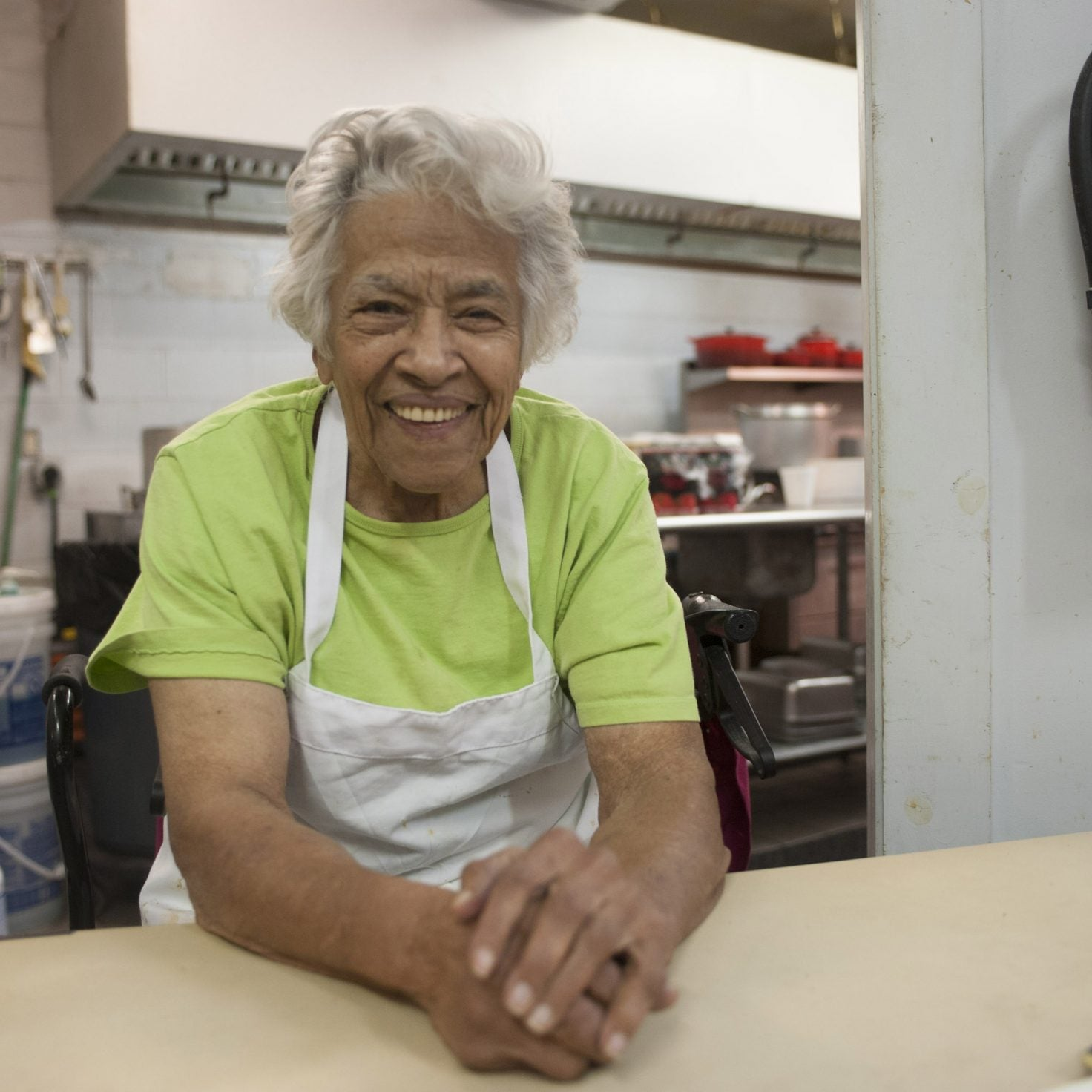 A Love Letter To Leah Chase, The Queen Of New Orleans