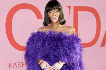 Celebrities Brought Their Beauty A-Game To Brooklyn For The 2019 CFDA Fashion Awards