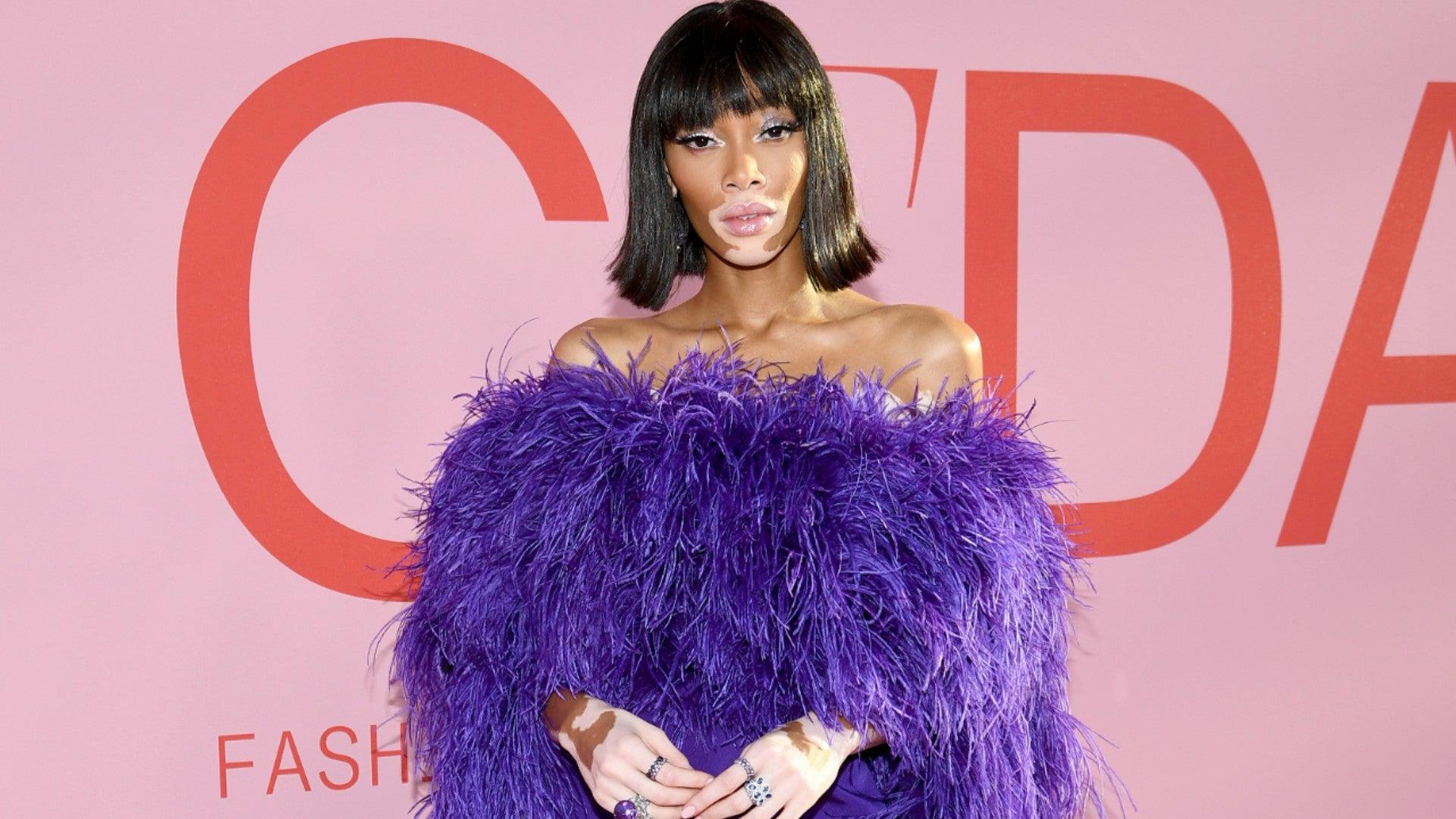 Fashion Beauty Awards: Beauty