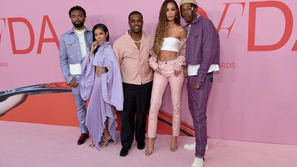 Black Designers Didn't Take Home Any CFDA Awards