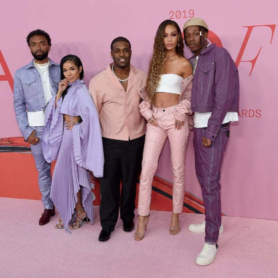 Black Designers Didn't Take Home Any CFDA Awards