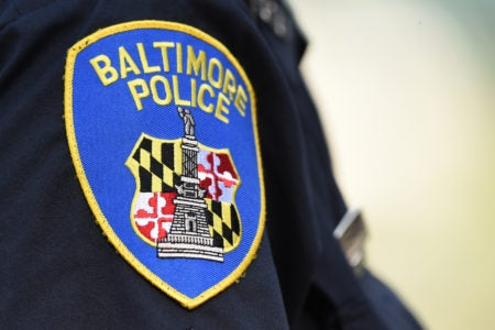 Baltimore Officer Arrested After Manhandling Passerby Who Commented On Detainment Of Another Man