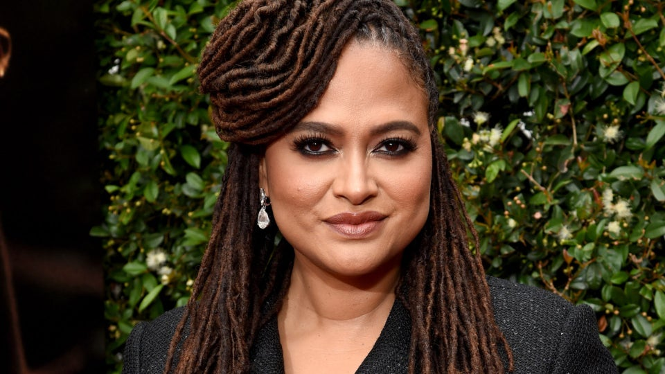 Ava DuVernay Responds To Trump's Comments About Central Park Five
