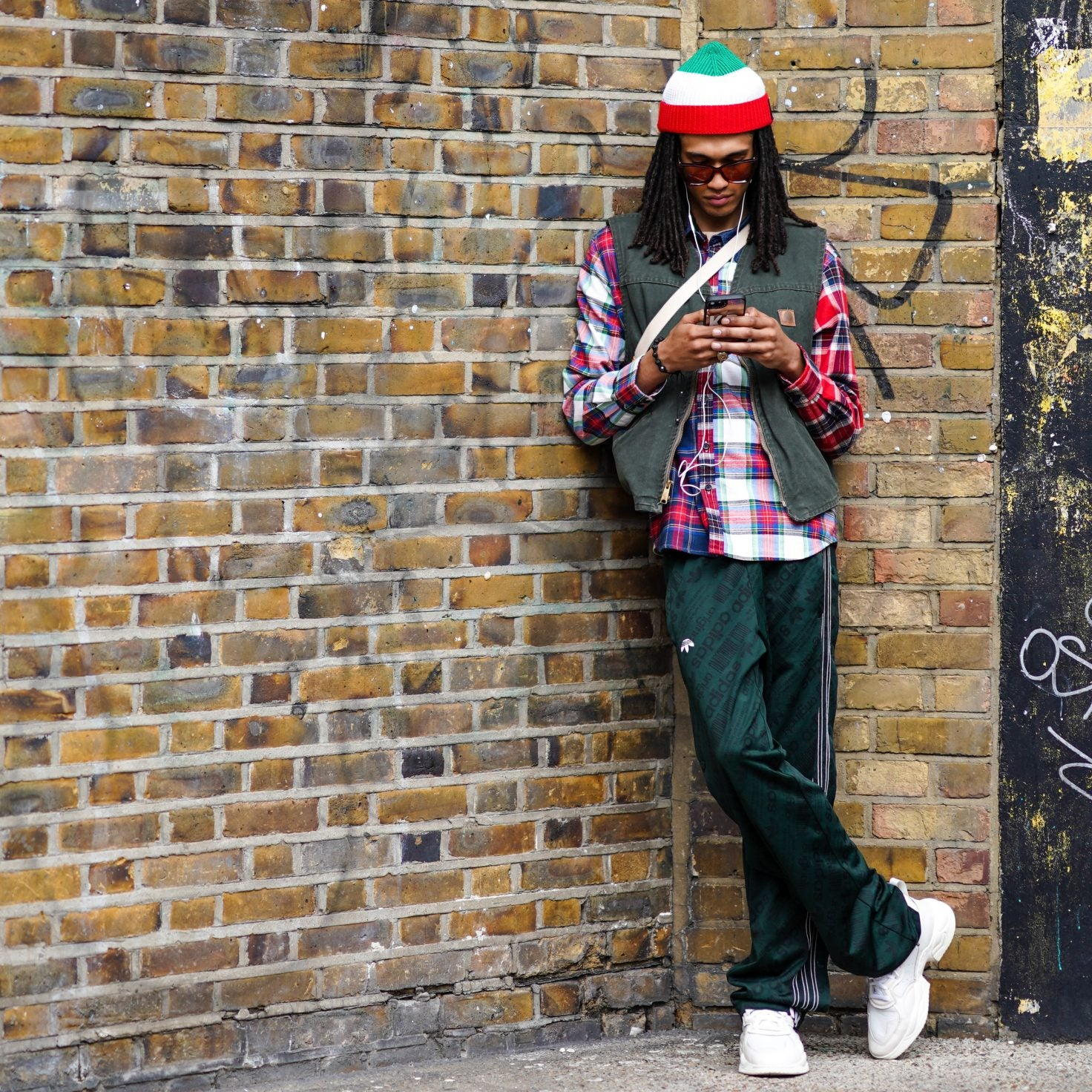 The Best Street Style from London's Men's Fashion Week