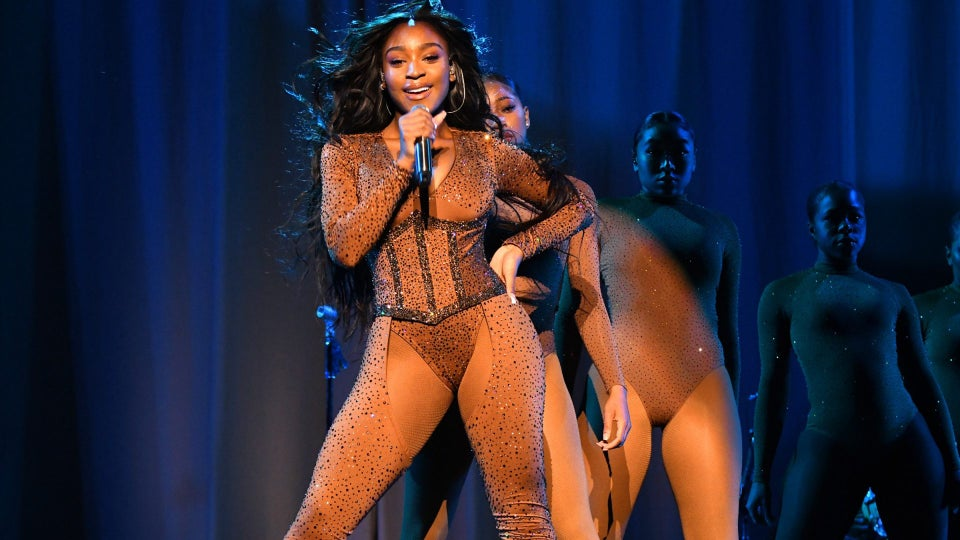 Check Out Normani's Best Looks Before She Hits The Stage At Essence Fest