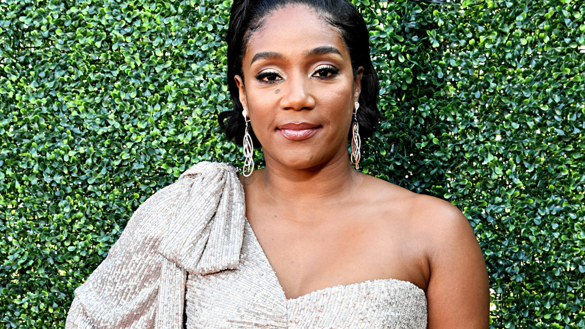 Tiffany Haddish Stands By Her Stance To Never Work in Georgia Again