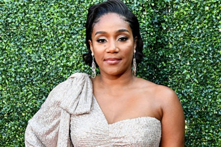 Tiffany Haddish Stands By Her Stance To Never Work in Georgia ...