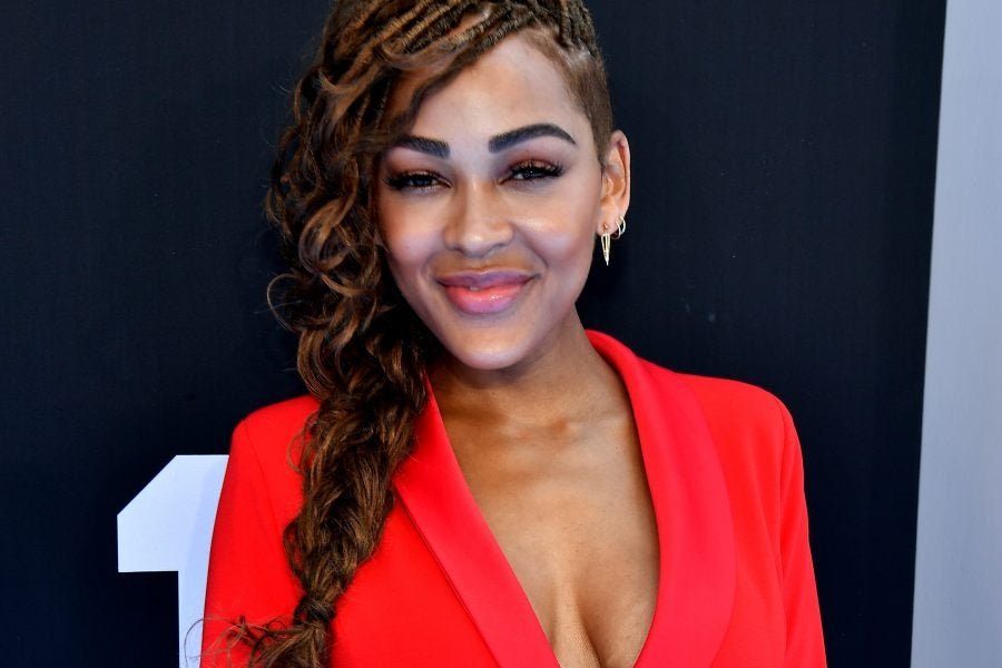 Meagan Good, Grace Byers, And More Join Upcoming Tracy Oliver ...