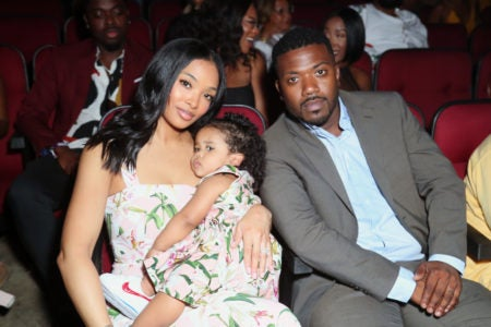 Ray J Steps Away From 'TB Tour' To Focus On Second Child