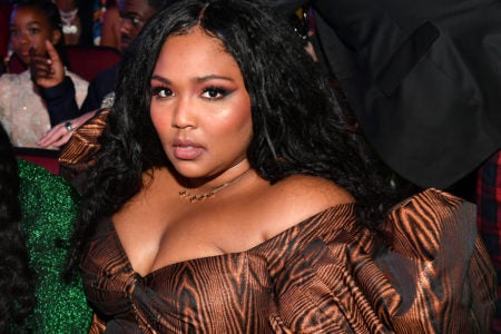 Lizzo Clarifies Deleted Tweet Comparing Herself to Swae Lee And Future Following Backlash