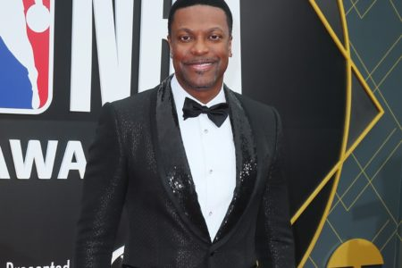 The Best Red Carpet Looks At The 2019 NBA Awards